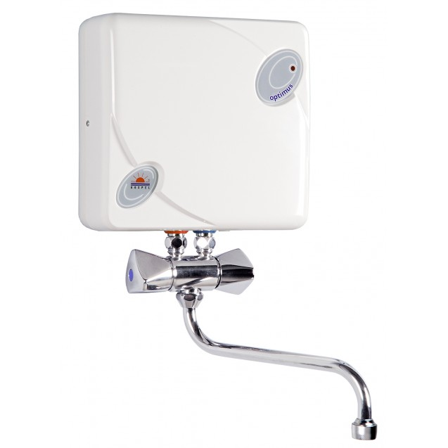 Проточный водонагреватель Kospel Optimus EPJ 5.5