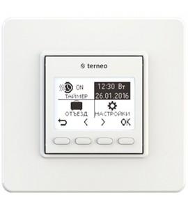 Wi-Fi терморегулятор Тerneo pro
