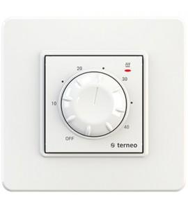 Терморегулятор Тerneo rtp  для теплого пола