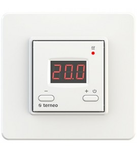Терморегулятор Тerneo st  для теплого пола