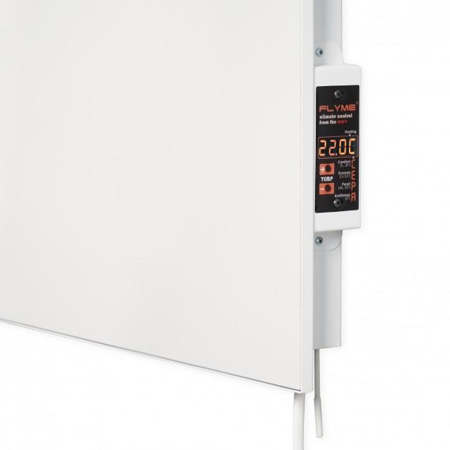 Керамическая отопительная панель FLYME 900РW белая, площадь до 20 кв.м