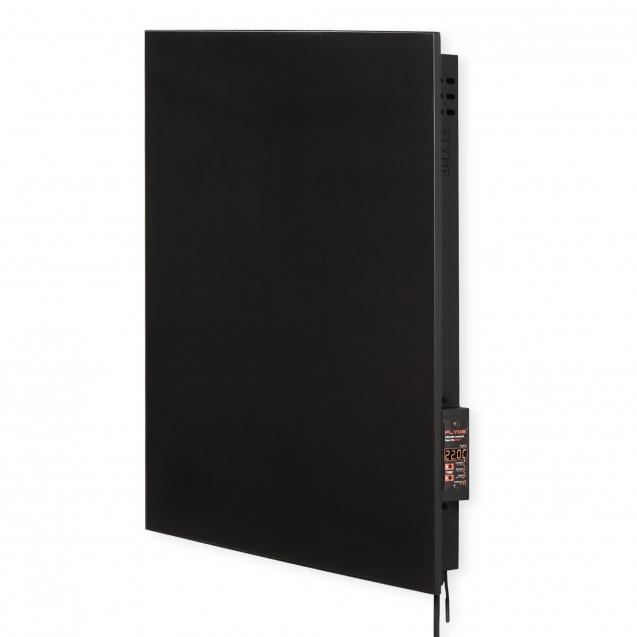 Керамическая отопительная панель FLYME 450РВ черная
