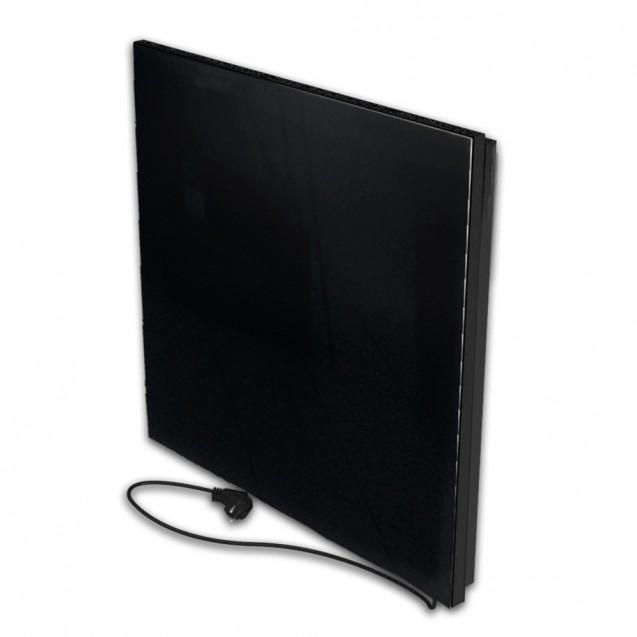 Керамическая отопительная панель FLYME 400В черная