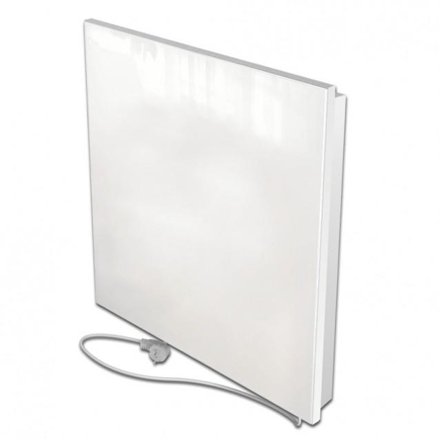 Керамическая отопительная панель FLYME 400W белая