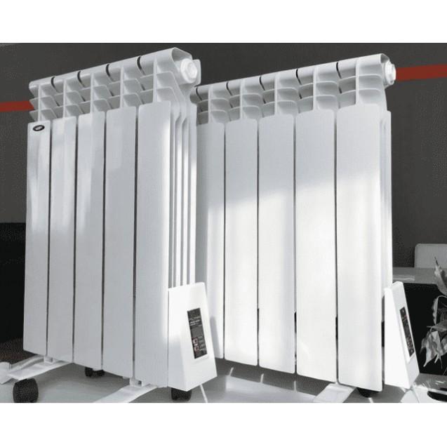 Электрорадиатор FLYME 650Р, 5 секций