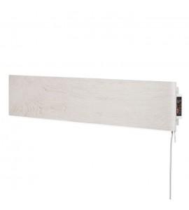 Керамическая отопительная панель FLYME 420РW белая, площадь до 10 кв.м
